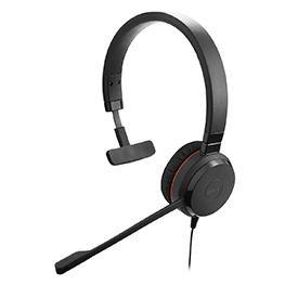 Jabra Evolve 20SE UC Mono Headset