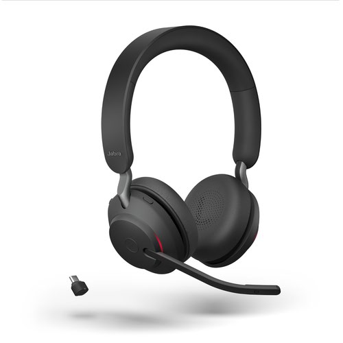 Jabra Evolve2 65 USB-C UC Stereo Headset