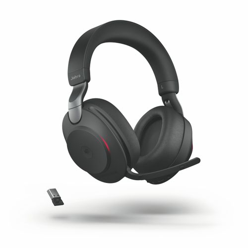 Jabra Evolve2 85 USB-A MS Stereo Headset