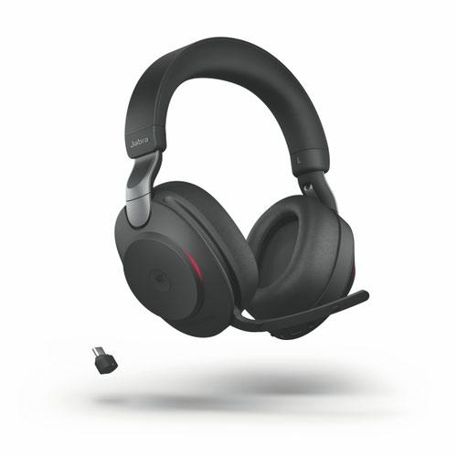 Jabra Evolve2 85 USB-C MS Stereo Headset