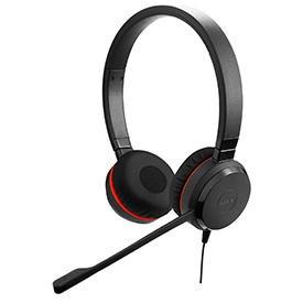 Jabra Evolve 30 II MS NC Stereo Headset