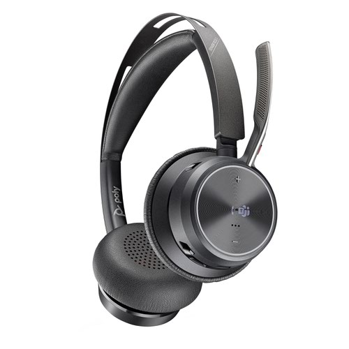 Poly Voyager Focus 2-M USB-C Headset