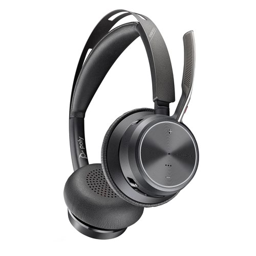 Poly Voyager Focus 2 UC USB-C Headset