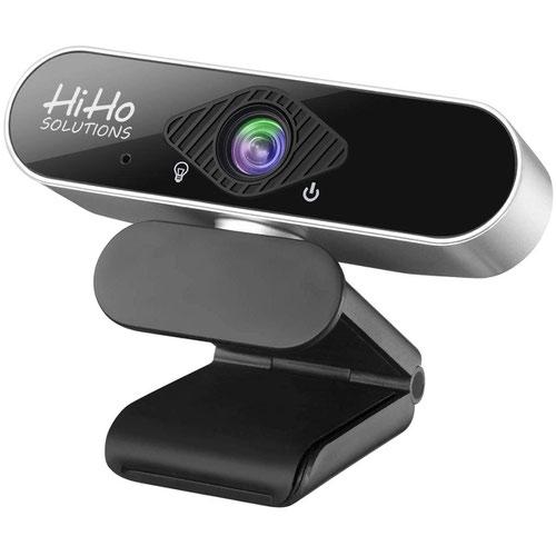 HiHo 2000W Full HD 1080P Colour Webcam