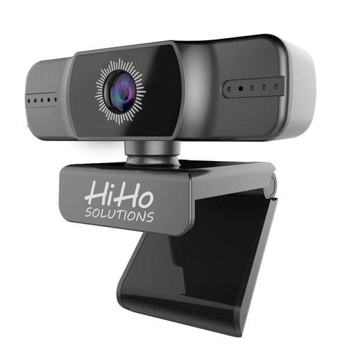 HiHo 3000W 1080P Colour Webcam