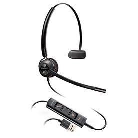 Poly Encorepro HW545 USB Stereo Headset NC