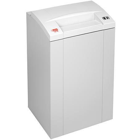 Intimus 205 CP4 4x40mm Cross Cut Shredder with Automatic Oiler