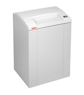 Intimus 175 CP5 1.9x15mm Cross Cut Shredder with Automatic Oiler