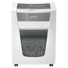 Leitz IQ Office Pro Micro Cut Shredder - P5