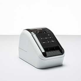 Brother QL-810W Desktop Label Printer