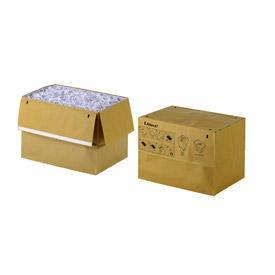 Rexel 2102442 Mercury 70 Litre Shredder Bags 50pk