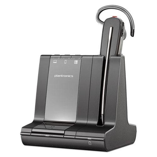 Poly Savi 8240 Office Convertible Mono Headset
