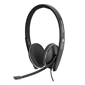 EPOS Sennheiser SC160 USB Stereo Headset