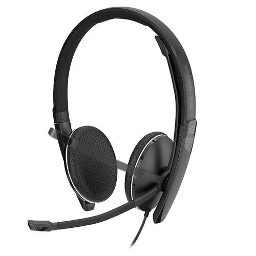 EPOS Sennheiser SC165 3.5mm Jack Stereo Headset