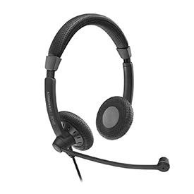 EPOS Sennheiser SC75 ML Stereo Headset