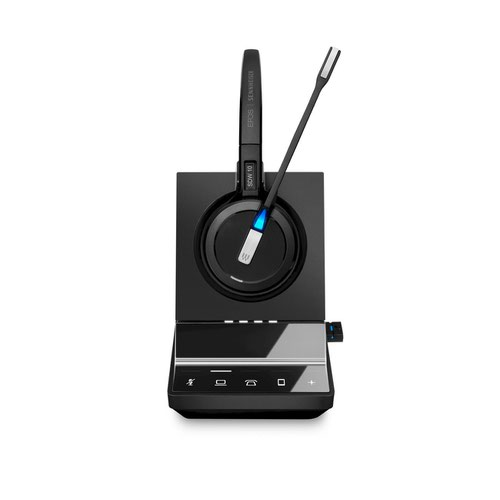 EPOS Sennheiser IMPACT SDW 5016 Wireless 3 in 1 Headset and Base