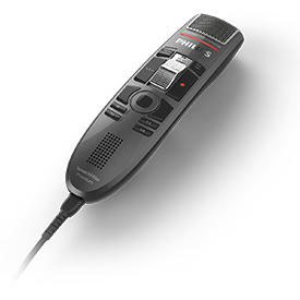 Philips SMP3720 SpeechMike Premium Touch Dictation Microphone - Phi Slider