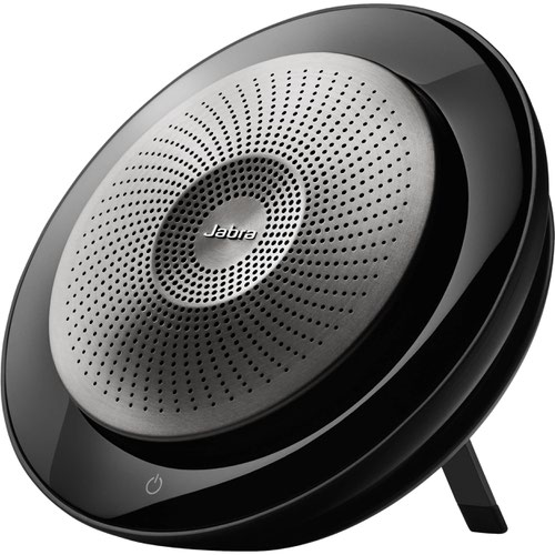 Jabra Speak 710 MS with USB and Bluetooth Portable Speakerphone