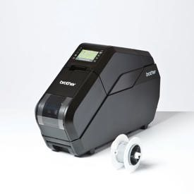 Brother TP-M5000N Tape Creator Machine