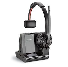Poly Savi W8210-M Wireless Headset