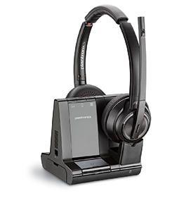 Poly Savi W8220-M Wireless Headset