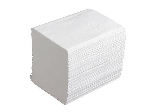 Scott 36 Toilet Tissue Bulk Pack Folded 300 Sheets per Sleeve 2-ply White Ref 8577 [Pack 36]