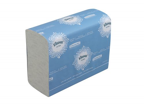 Kleenex 2-Ply Ultra Multi-Fold Hand Towel (Pack of 16) 4632