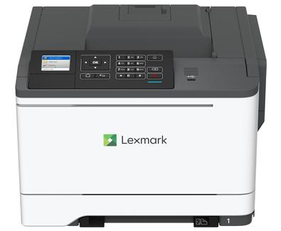 Laser Printers Lexmark C2535dw A4 Colour Laser Printer