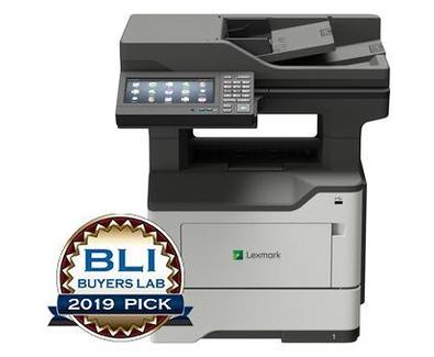 Laser Printers Lexmark MB2650adwe A4 Mono Laser MFP