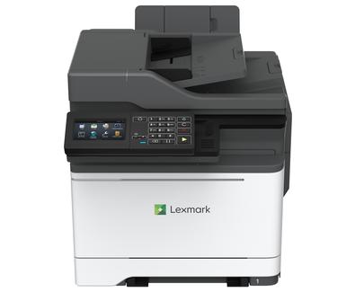 Laser Printers Lexmark MC2535ADWE Laser Printer