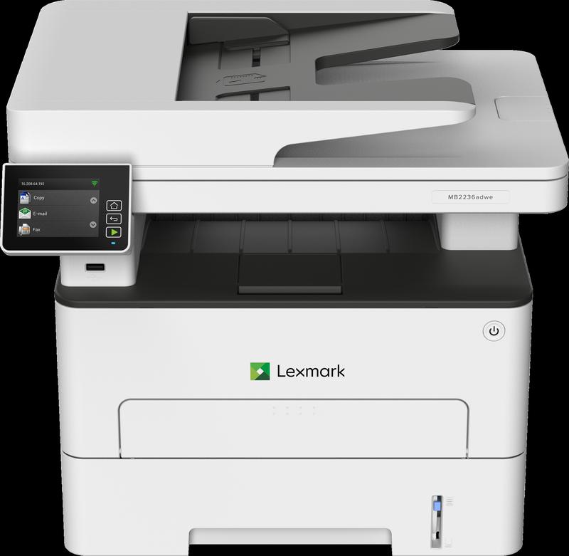 Laser Printers Lexmark MB2236adwe Laser Printer
