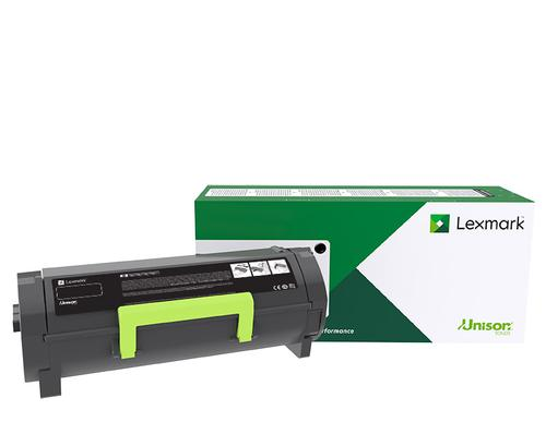 Lexmark B252X00 Black Toner 10K