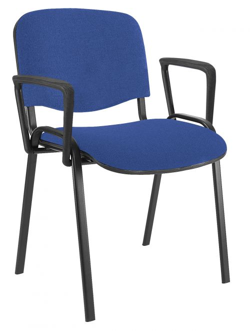 Pair Of Arms For 21S Chair - Chair to be ordered separately