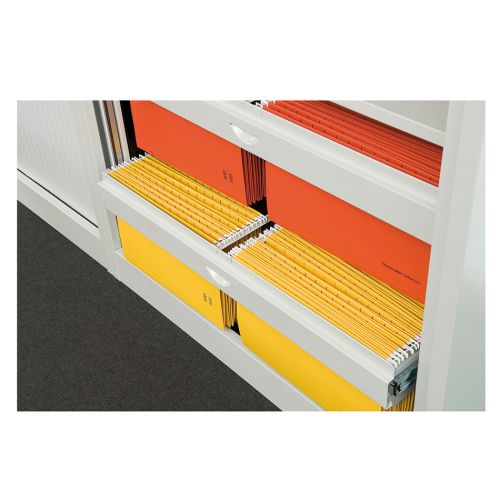 Roll Out Filing Frame Grey (Foolscap Or A4) (Bracket Required)