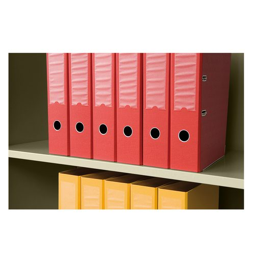 Standard Shelf, Cream, Maximum Load 45kg, For Units 914W X 457D & 1000W X 486D