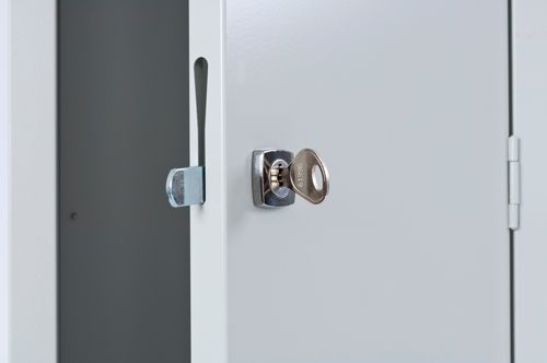 Cam Lock With 2 Keys For Use With GO Lockers