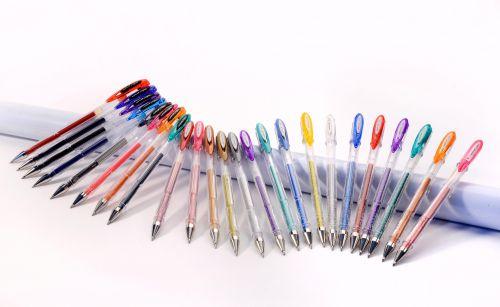 Uni-ball SigNo UM120 Gel Rollerball Pen 0.7mm Tip 0.5mm Line Blue Ref 781260000 [Pack 12]
