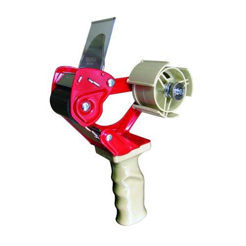 Value 50mm Safety Tape Dispenser 166792252