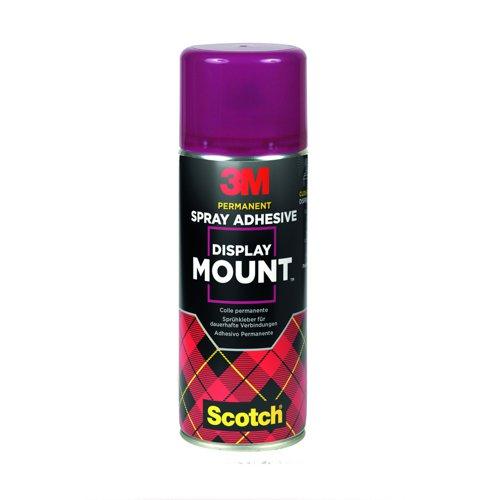 3M Display Mount Adhesive 400ml DMOUNT