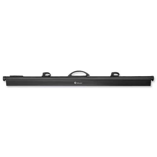 Arnos Hang-A-Plan Front Loader QuickFile Binder A0 Black D202B