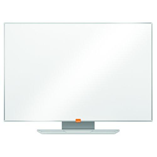 Nobo Classic Nano Clean Magnetic Whiteboard 900x600mm 1902642