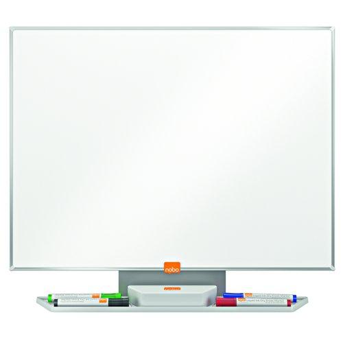 Nobo Classic Melamine Whiteboard 600x450mm 1905201
