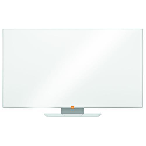 Nobo Widescreen Melamine Whiteboard 55inch 1220x690mm 1905293
