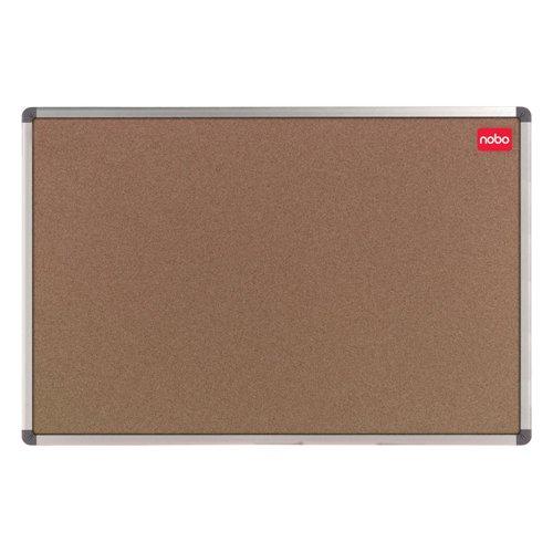 Nobo Classic Cork Board 900x600mm 1900919