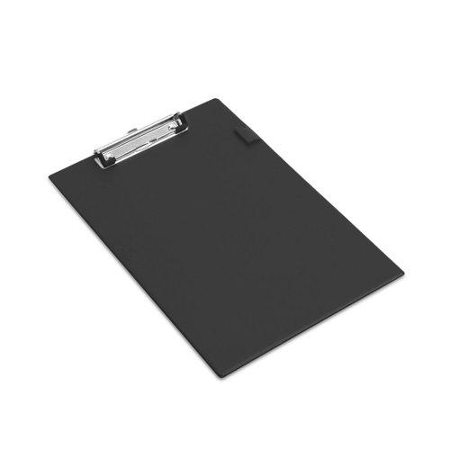 Rapesco Standard Clipboard A4/Foolscap Black VSTCB0B3