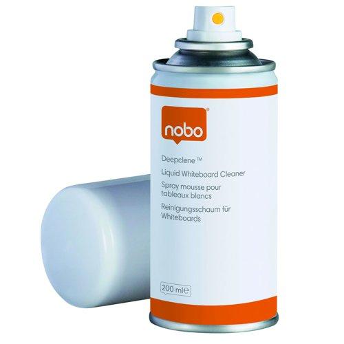 Nobo Whiteboard Cleaning Aerosol Spray 150ml 34533943