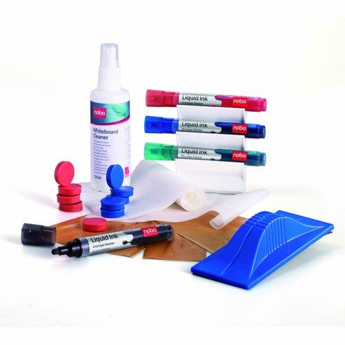 Nobo Whiteboard User Kit 1901430