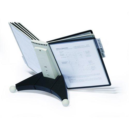 Durable Sherpa Desk Unit 10 Complete 5632/22