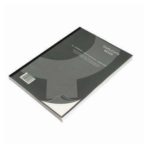 Value Duplicate Book A4