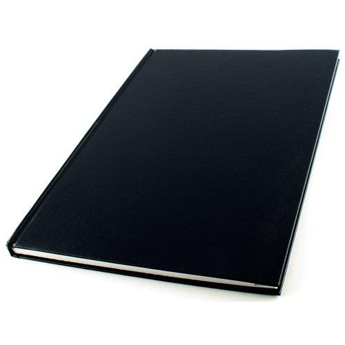 Value Manuscript Book A6 Feint Ruled